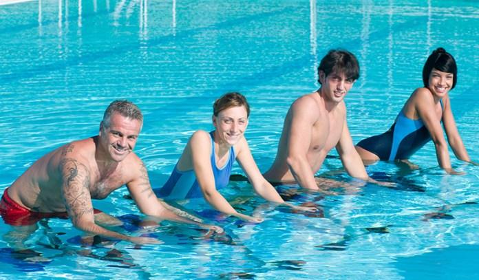 Benefits Of Underwater Treadmill For Injury: Fitness Maintenance