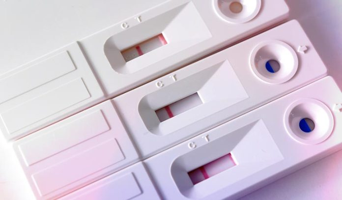 Cheap or expensive, all pregnancy tests work the same.