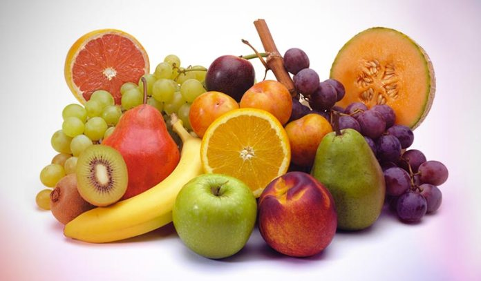 All Fruits Are Low In Iron