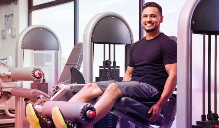 Leg Extensions Put Unnatural Stress On Your Knees