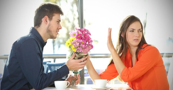 When you are friend-zoned, you should learn to get out of it