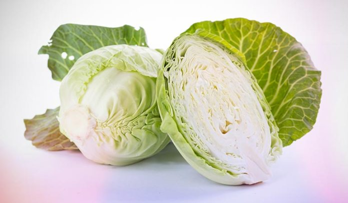 Cabbage Needs 15 Minutes In A Stir Fry