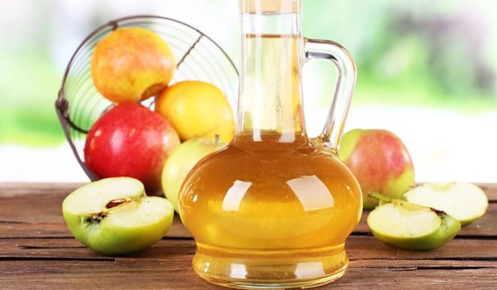 Apple Cider Vinegar Poultice
