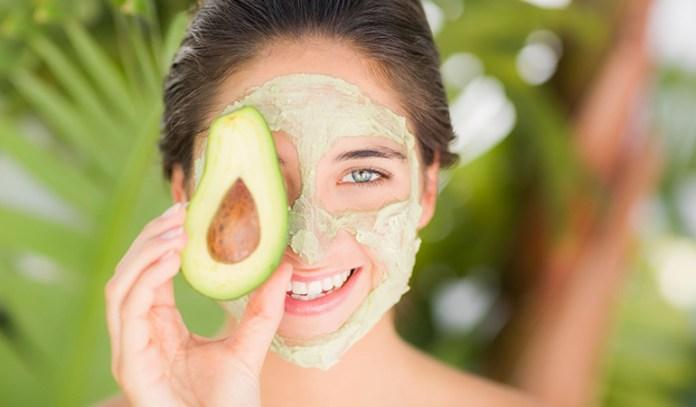 Avocados For Acne: Avocado Mask