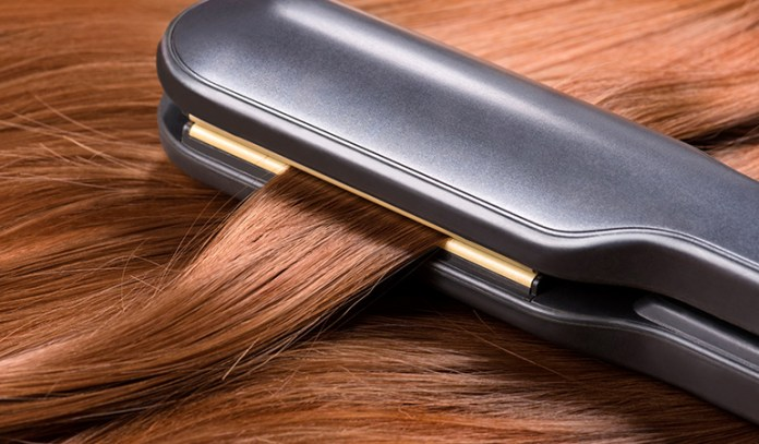 Colored Hair Care: Avoid Using Flat Irons And Curling Rods