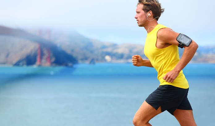 Being active and fit improves your sexual health