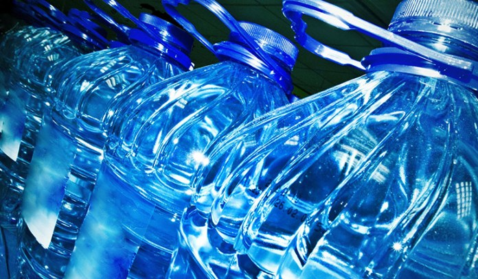 Even if bottled water comes with added vitamins and minerals, it doesn't always mean it's safer.