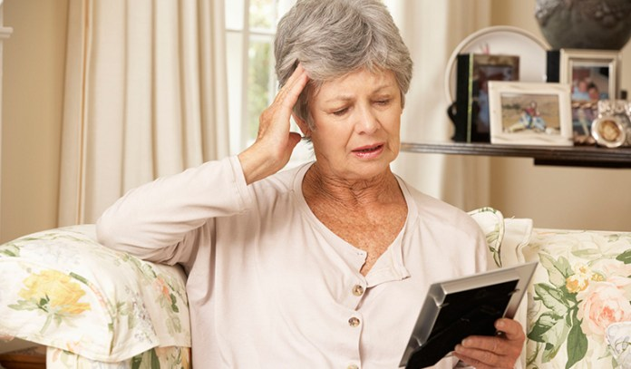 Health Issues Your Blood Type Could Reveal About You Cognitive Decline