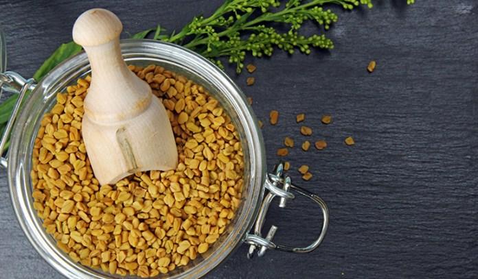 Fenugreek Seeds Improve Metabolism And Lower Blood Sugar And Cholesterol