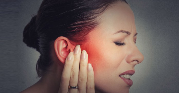 Ear infections can be a problem