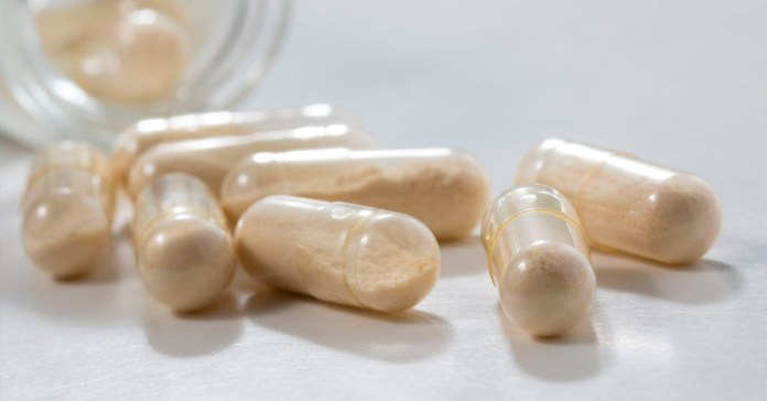 Probiotics can have some side effects