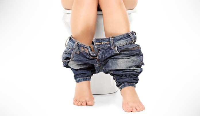 Frequent Urination Is A Sign Of A Sexually Transmitted Disease