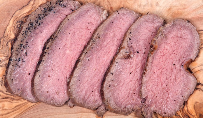 Grass-fed beef can help overcome erectile dysfunction