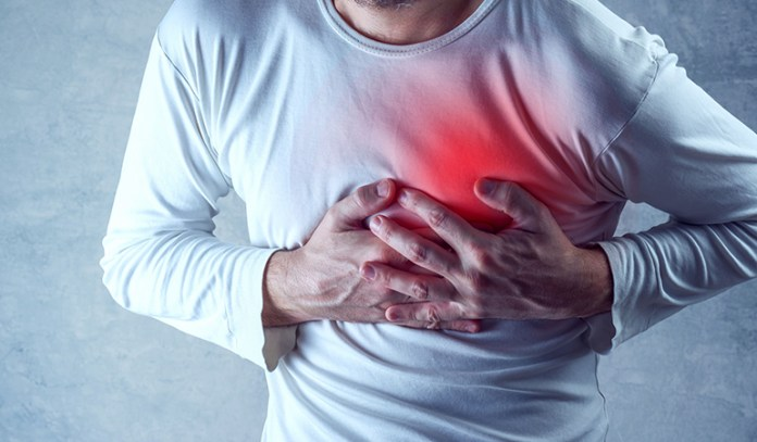 Health Issues Your Blood Type Could Reveal About You Heart Attack