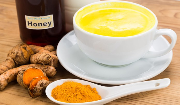 Honey mixed with gram flour and turmeric is a wonderful face mask