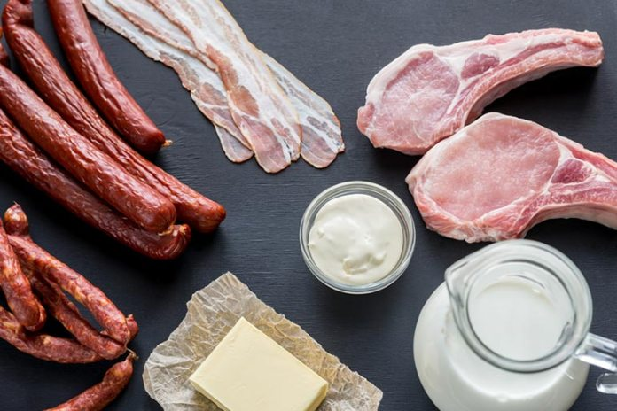 The Real Truth About Saturated Fats - How Saturated Fats Got Its Bad Reputation
