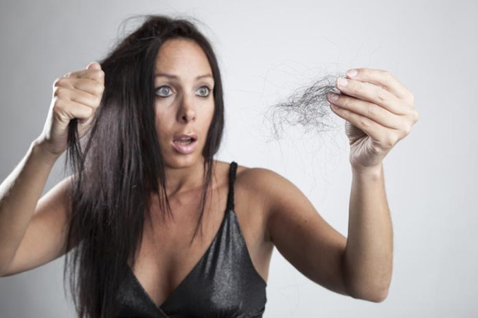 What Happens If You Overeat Or Under-eat Protein Hair loss