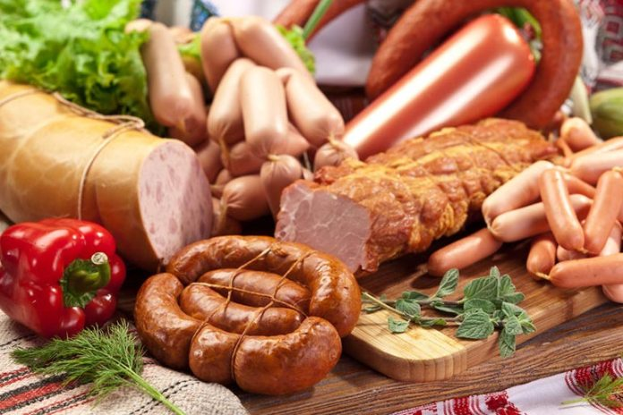 Processed foods may contain added sugars