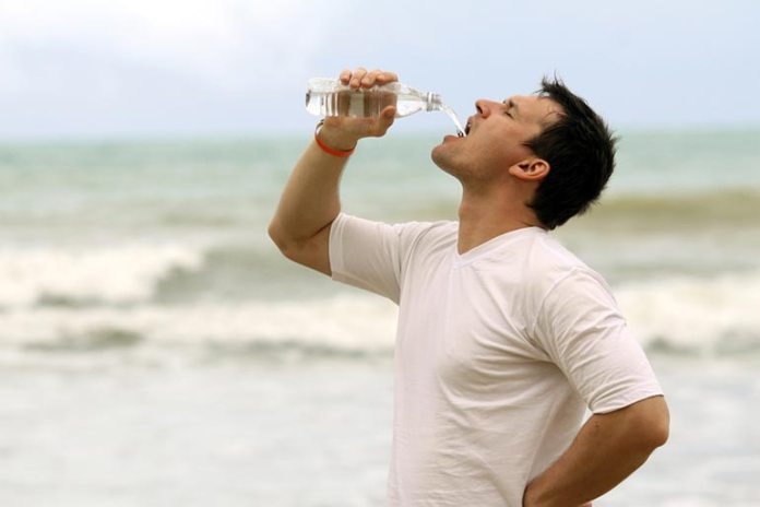 What Happens If You Overeat Or Under-eat Protein Dehydration