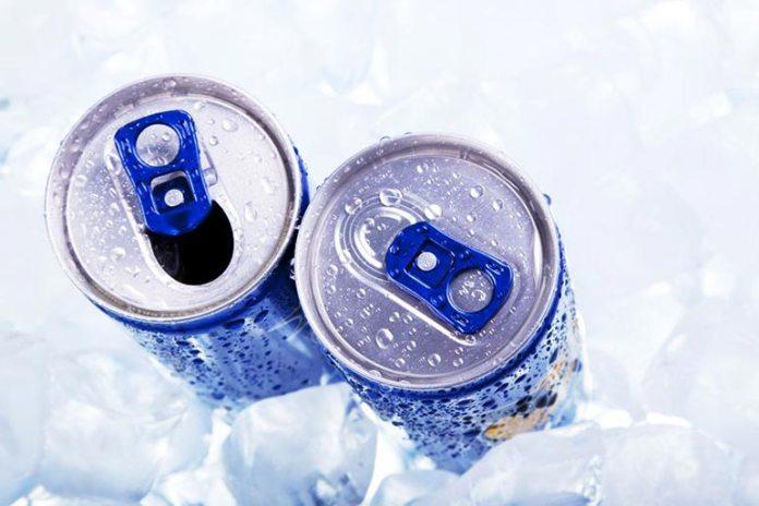 Avoid Energy Drinks Before Sex