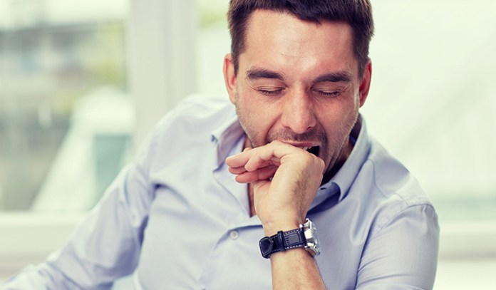 The substance that stimulates a yawn also makes you feel aroused