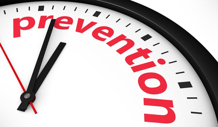 Low blood sugar and hanger can be prevented