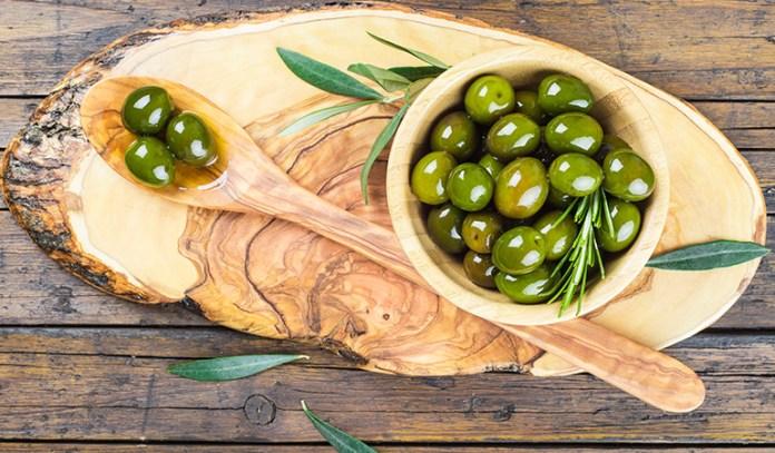 lemon a fruit or vegetable olive