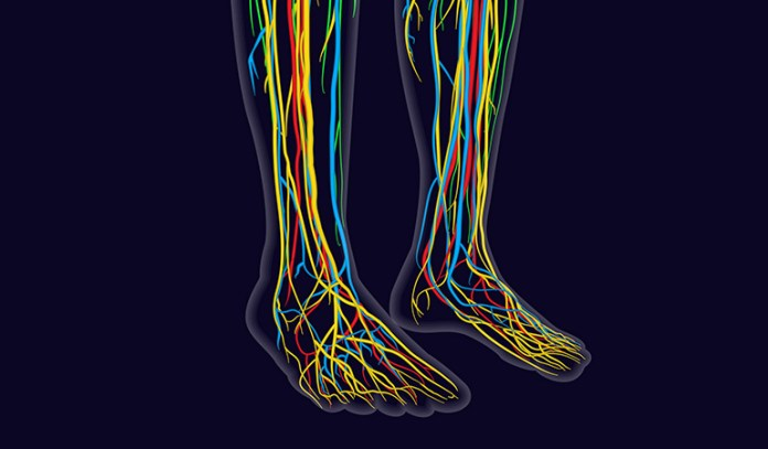 Fluoroquinolones may cause Peripheral Neuropathy