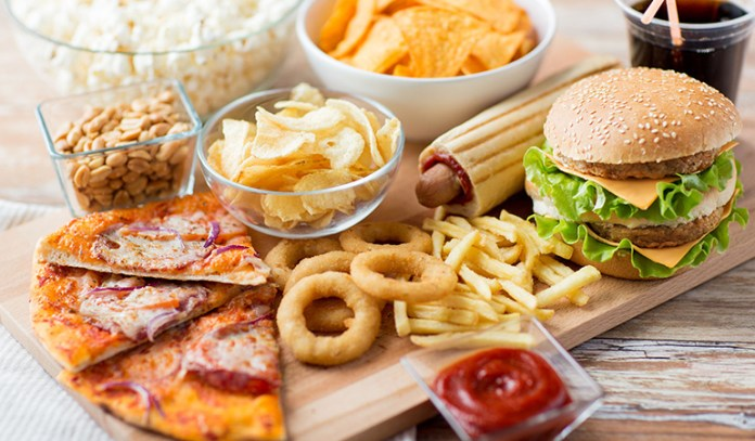 Carbohydrates should account for a major portion of calorie intake in a day