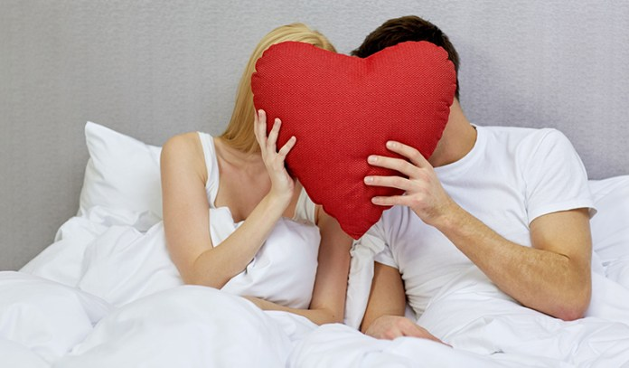 The Risk Of Another Heart Attack During Sex Is Small