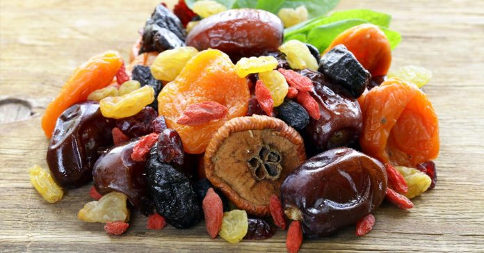 4 Possible Side Effects Of Eating Too Many Dried Fruits