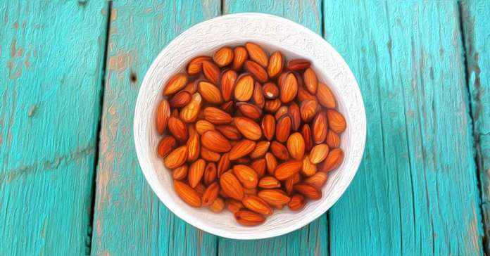 benefits of soaking nuts before eating them