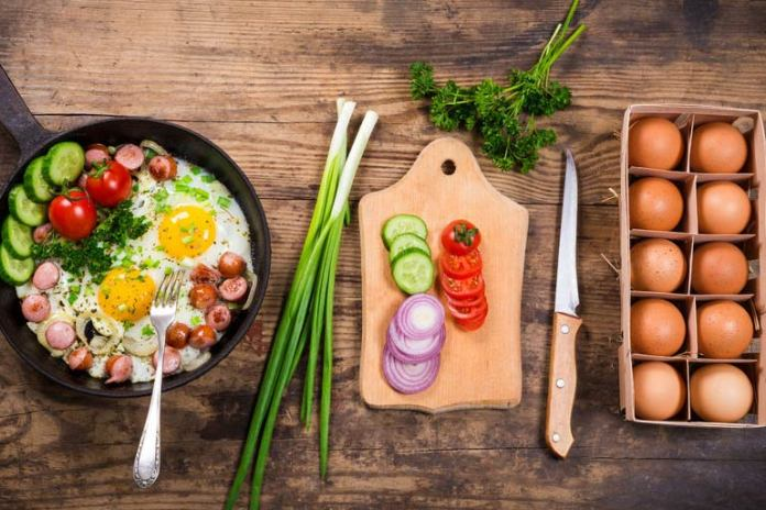 low carbohydrate foods to eat