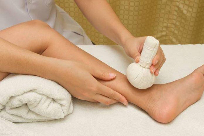 heat application for sebaceous cyst