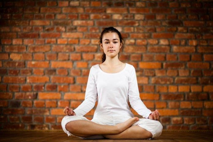 Deep breathing rejuvenates the body and the mind