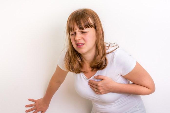age, stress, diabetes, and smoking cause heart disease