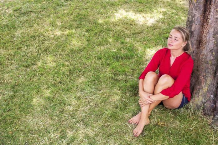 Mindfulness Meditation: Listen To Surrounding Sounds