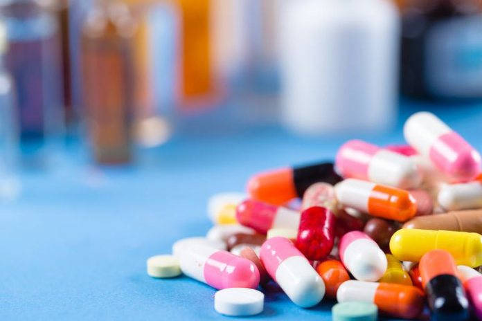 Probiotics can make you resistance to some useful drugs
