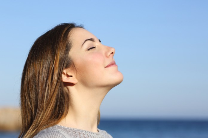 Mindfulness Meditation: Focus On Your Breath