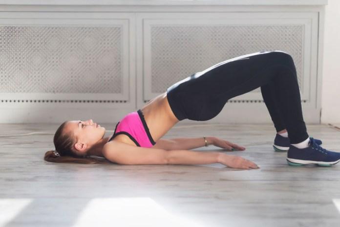 helps fix improper posture