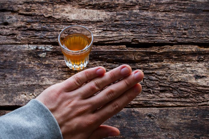 Reduce Alcohol Consumption To Lower The Iron Level In The Body