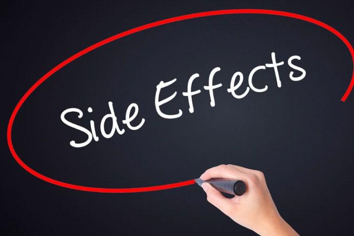 Possible Side Effects Of Aloe Vera Juice