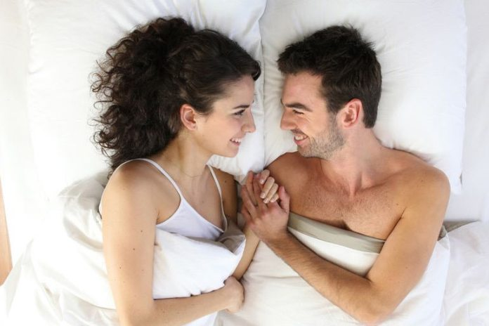 Sex life during menopause