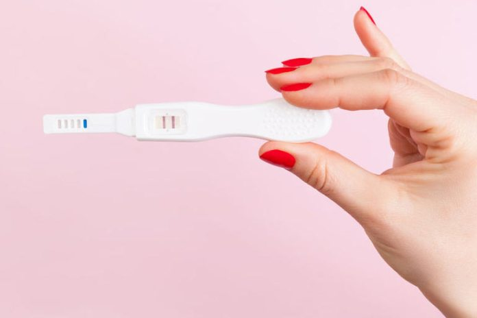 Usage of contraceptives during menopause