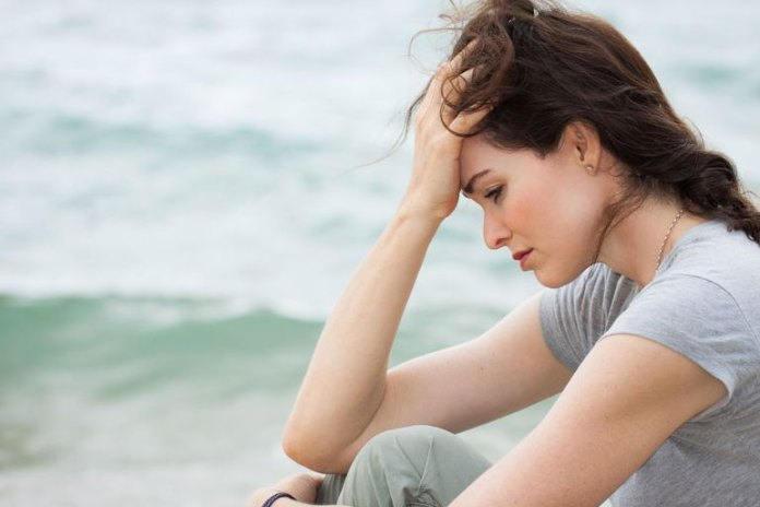 Infidelity can lead to depression and PTSD