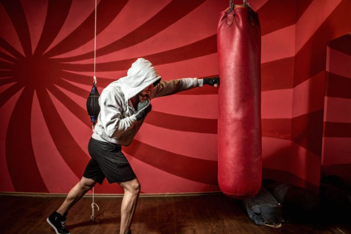 Sauna suits are designed to make you sweat