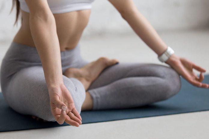 Alternate health practices help menopause