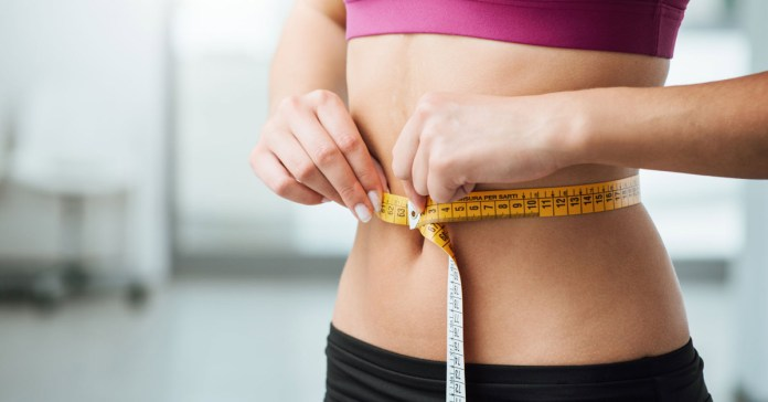 This diet is designed for quick weight loss