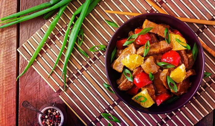 Add To Stir Fries And Curries