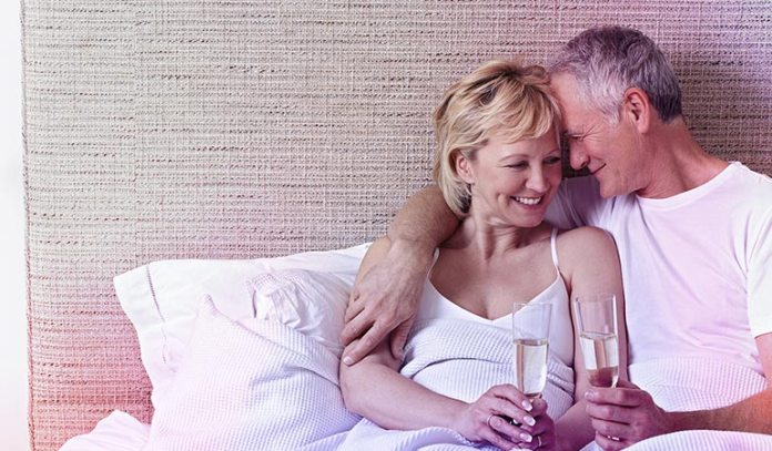 Middle age women and libido
